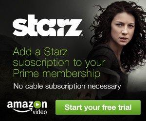 starz 30 day trial