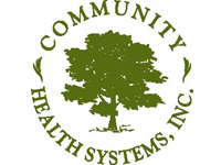 Community health systems  incorporated