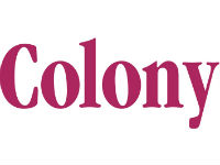 Colony with pms 221