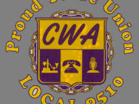 Communications workers of america local 9510