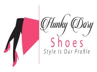 Hunky dory shoes great work perks