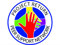 Project return peer support network