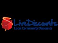 Livediscounts logo