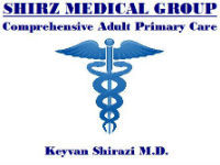 Shiraz medical group
