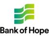 Bank of hope