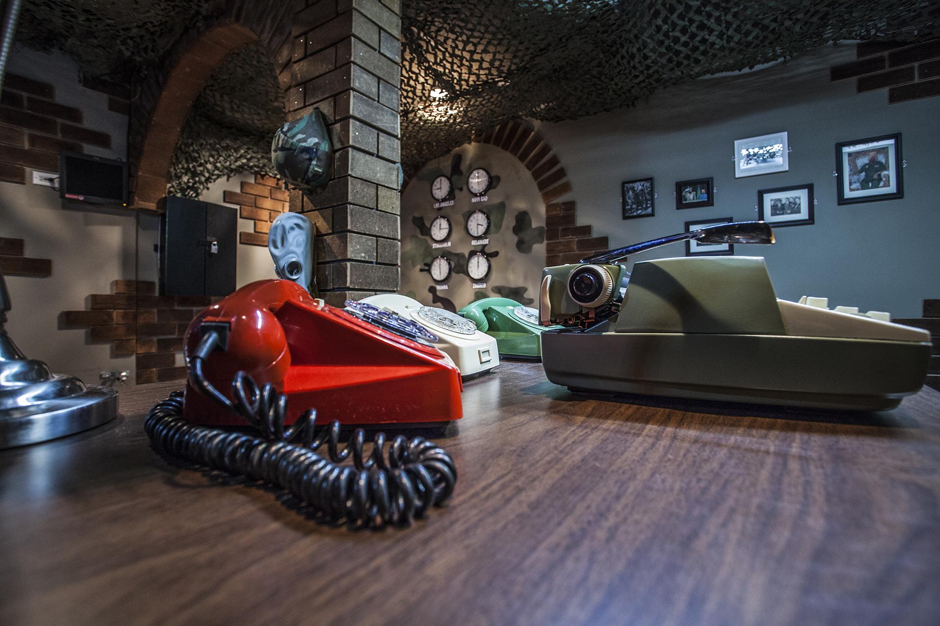 Room Escape Live LA - The Ultimate Indoor Puzzle Adventure | Great ...